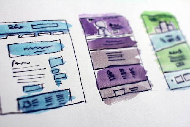 6 consejos básicos de diseño para mejorar tu sitio web