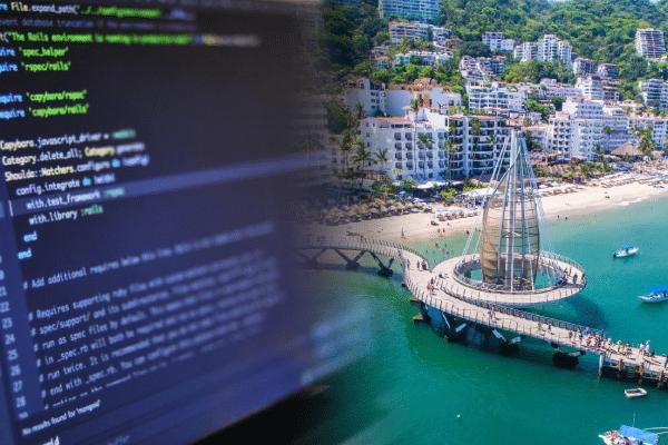 desarrollo web en puerto vallarta