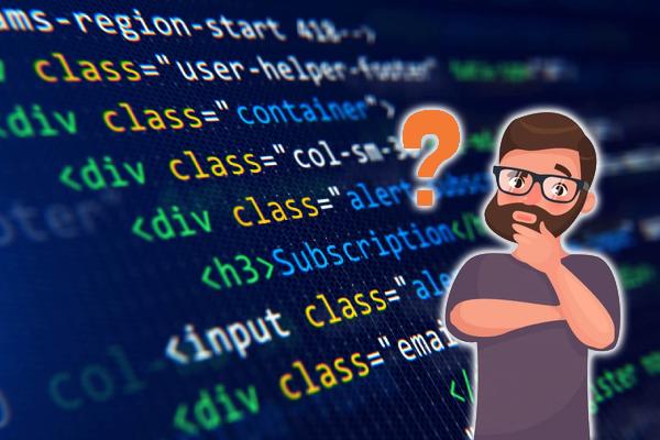 ¿Cómo hacer una página web en HTML