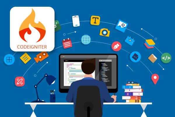 Programador CodeIgniter y lo que pueden ofrecer
