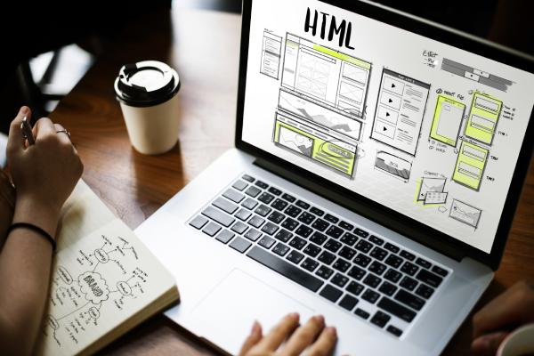 ¿Qué es el diseño de una web