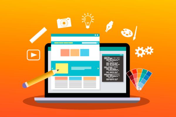 ¿Qué etapas debemos tener en cuenta para realizar un diseño web
